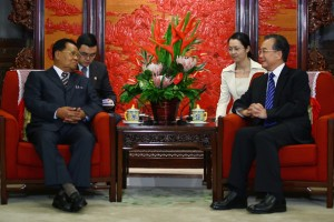 Myanmar+Top+Leader+Shwe+Meets+Chinese+Leaders+YfTSQdtg3wfl
