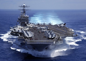 USS CarlVinson