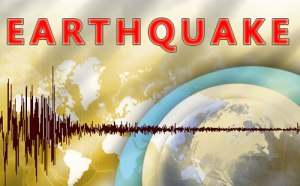 FNG Earthquake