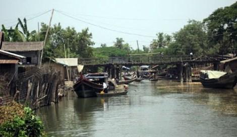 မင္းျပား တံတား