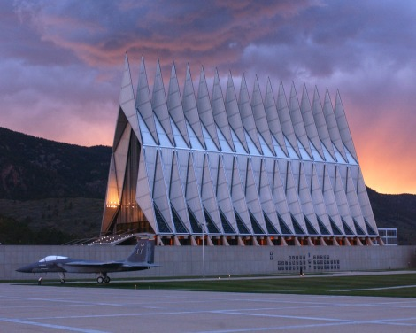 USAF Academy3