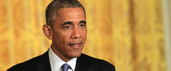 Obama - Cameron press conference