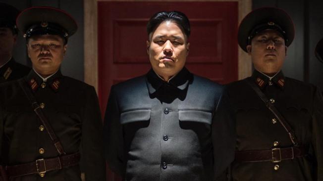 The-Interview-Kim-Jong-Un