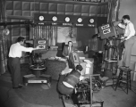 Post World War 2 NBC Studio